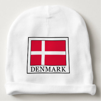 Denmark Baby Beanie