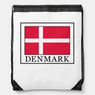 Denmark Drawstring Bag
