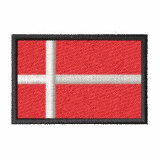 Denmark Embroidered Shirt