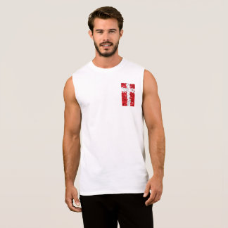 Denmark Flag, danish Colors shirt
