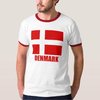 denmark_flag_denmark10x10 T-Shirt