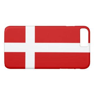 Denmark iPhone 8 Plus/7 Plus Case