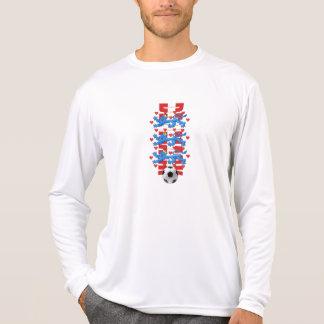 Denmark lions soccer ball 2010 gift ideas tee shirts