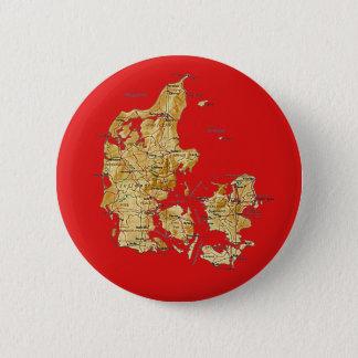 Denmark Map Button