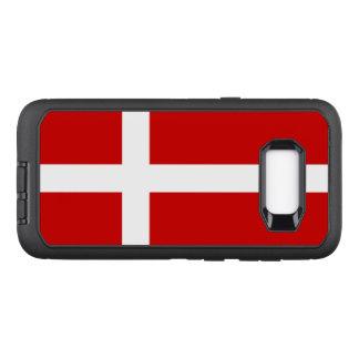 Denmark OtterBox Defender Samsung Galaxy S8+ Case