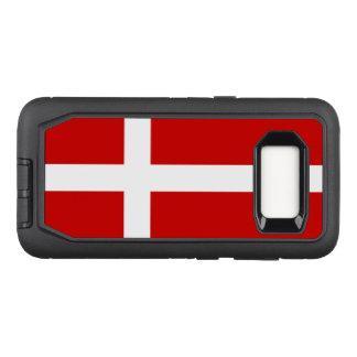 Denmark OtterBox Defender Samsung Galaxy S8 Case