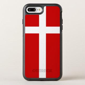 Denmark OtterBox Symmetry iPhone 8 Plus/7 Plus Case