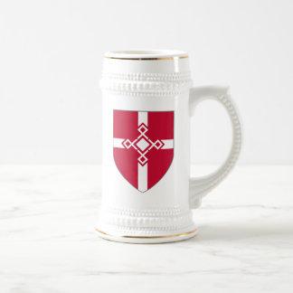 Denmark Stein - Rune Cross Shield