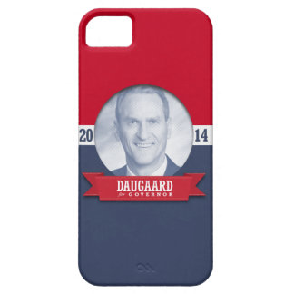 DENNIS DAUGAARD CAMPAIGN iPhone 5/5S COVER