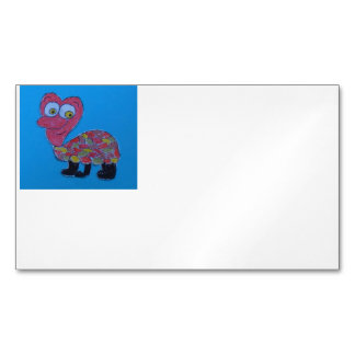 Dennis Magnetic Business Cards