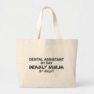 Dental Assistant Deadly Ninja Bags