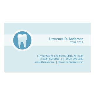 Dental Care / Dentist business card