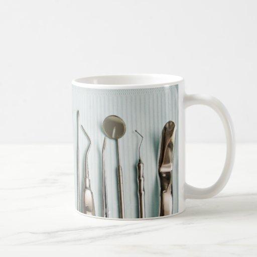 Dental Equipment Mug