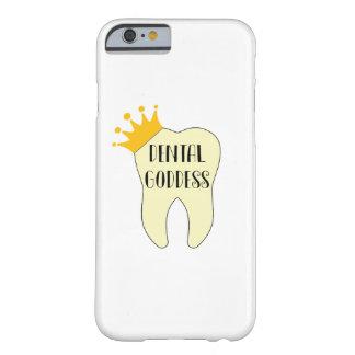 """""""Dental Goddess"""" Phone Case"""