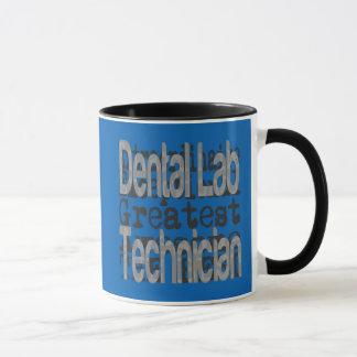 Dental Lab Technician Extraordinaire Mug