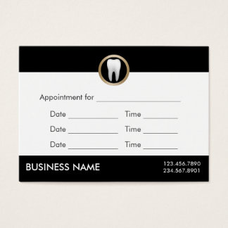 Dental Office Appointment Professional Dentist