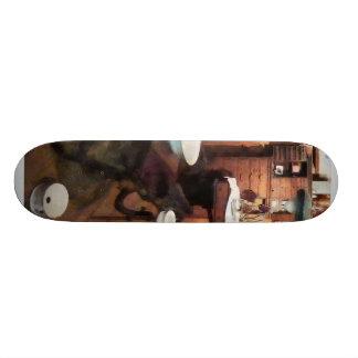 Dental Office Skate Boards