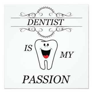 Dentist Card