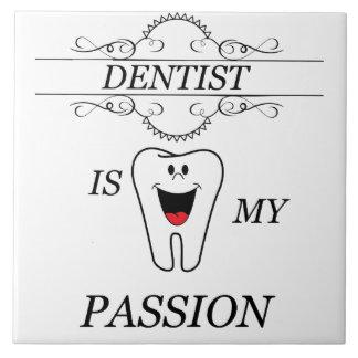 Dentist Ceramic Tile