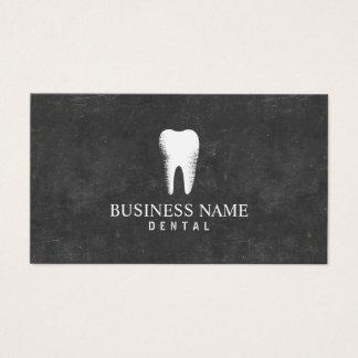 Dentist Chalkboard Dental Care Appointment
