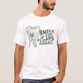 Dentist Dental Hygienist  Dentistry T-Shirt