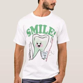 Dentist Dental Hygienist T-Shirt
