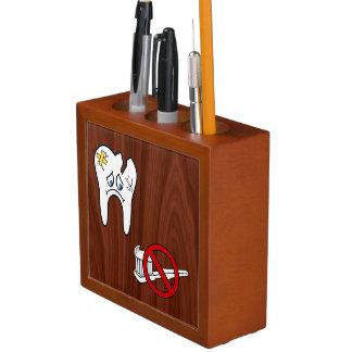 Dentist Desk Organiser