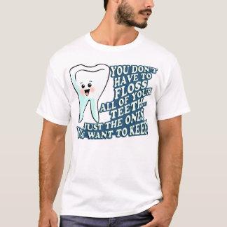 Dentist Hygienist Orthodontist T-Shirt