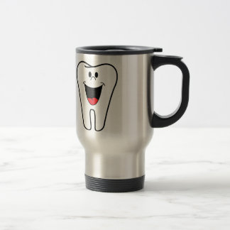 Dentist Image Travel Mug