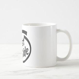 Dentist Inside Coffee Mug