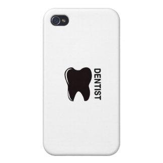 dentist.jpg iPhone 4 case