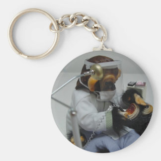 dentist key ring