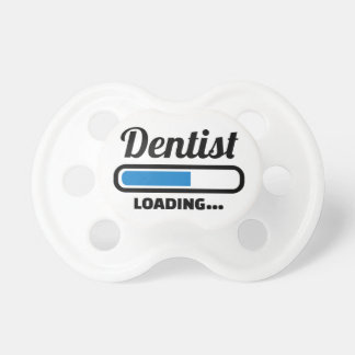 Dentist loading dummy
