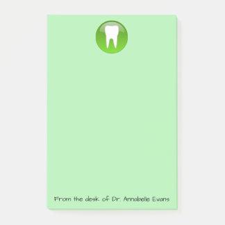 Dentist Notes