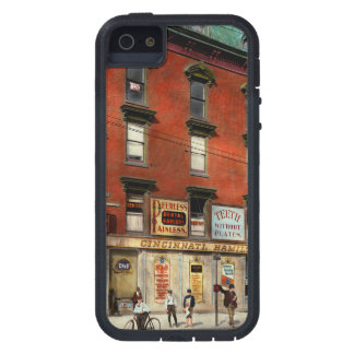 Dentist - Peerless Painless Dental Parlors 1910 Case For The iPhone 5