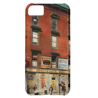 Dentist - Peerless Painless Dental Parlors 1910 iPhone 5C Case