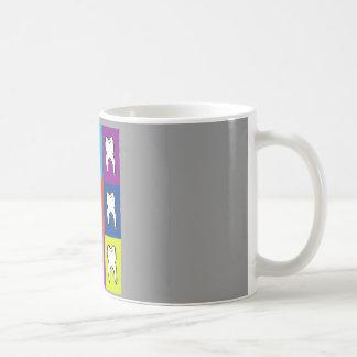 Dentist Popart Gifts Mug