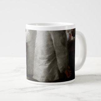 Dentist - The horrors of war 1917 Giant Coffee Mug