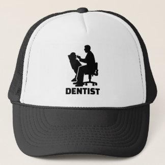 Dentist Trucker Hat