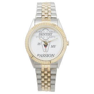 Dentist Watches