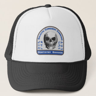 Dentistry Division - Galactic Conquest Command Trucker Hat