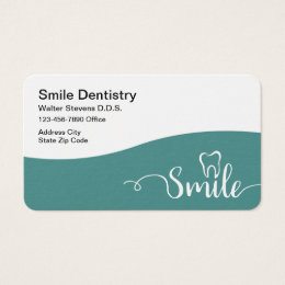 Unique dental business cards business card printing zazzle dentistry theme business card reheart Image collections