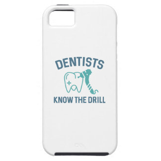 Dentists Know The Drill Case For The iPhone 5