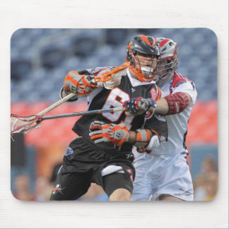 DENVER, CO - JULY 30:  Terry Kimener #61 Mouse Pad