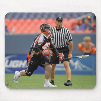 DENVER, CO - JUNE 11: Andrew Hennessey #40 Mouse Pad