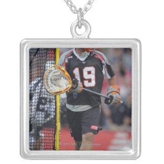 DENVER, CO - JUNE 25:  Goalkeeper Jesse 2 Necklaces
