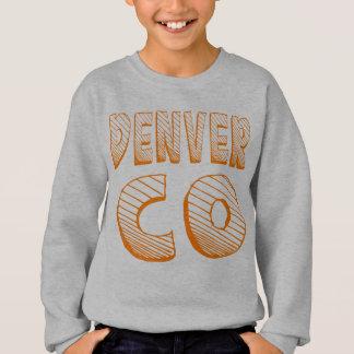 Denver CO Sweatshirt
