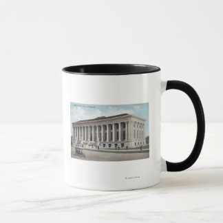 Denver, Colorado Mug