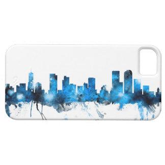 Denver Colorado Skyline Case For The iPhone 5