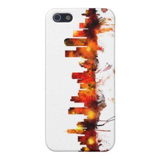 Denver Colorado Skyline iPhone 5/5S Cases